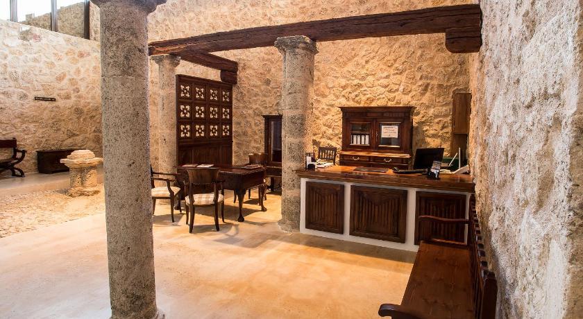 hoteles con encanto en cuenca  180
