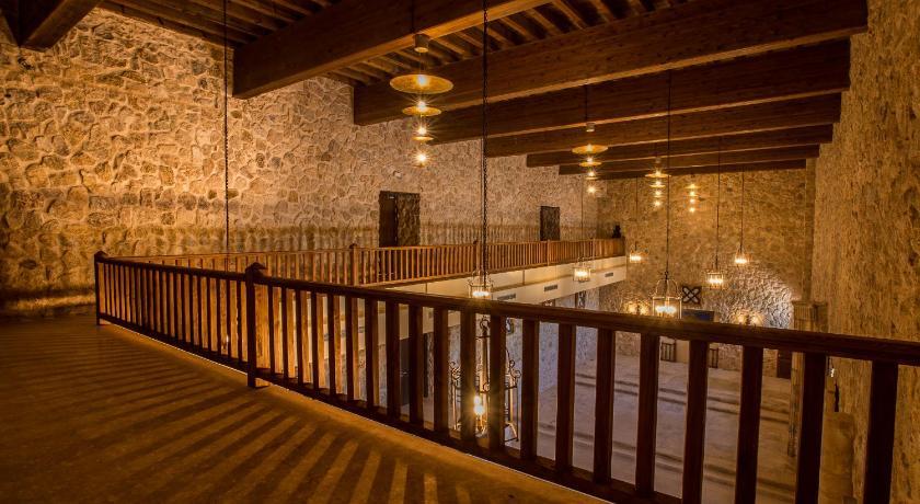 hoteles con encanto en cuenca  188