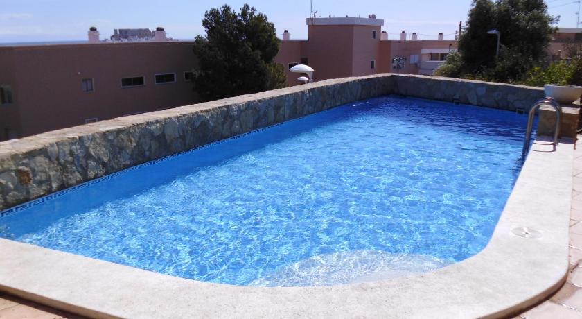 Swimming pool Ard Na Mar
