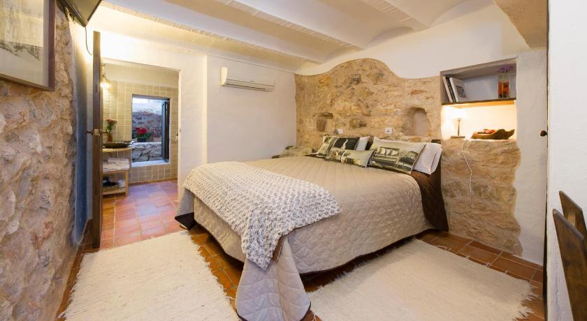 Hotel Rural Can Partit - Adults Only 28
