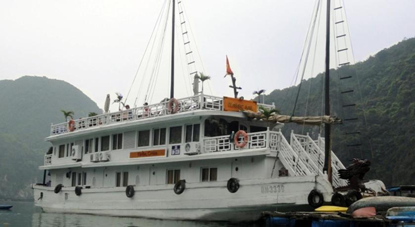 Halong Classic Sail | Cheap Hotels in Vietnam