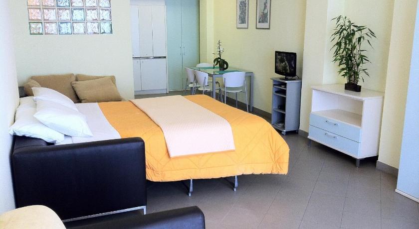 Best Price on Le Terrazze Appartamenti Vacanze in Sanremo + Reviews!