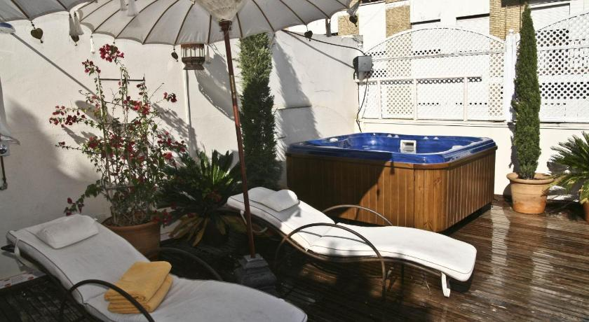 boutique hotels sevilla  8