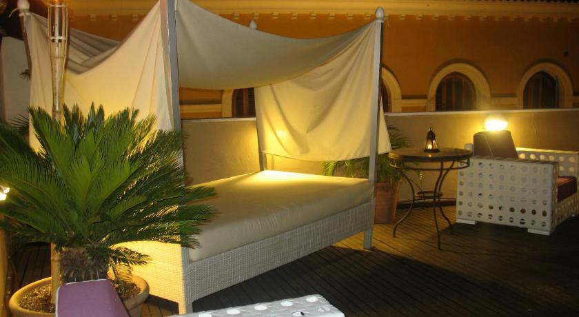 boutique hotels sevilla  16