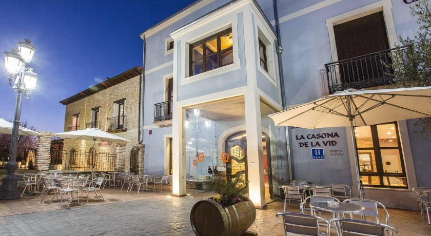 boutique hotels in burgos  31