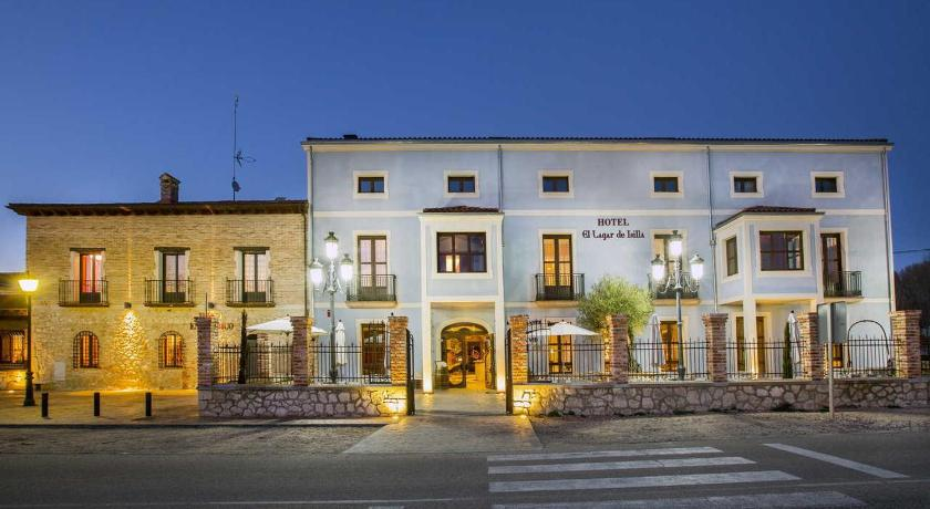 boutique hotels in burgos  22