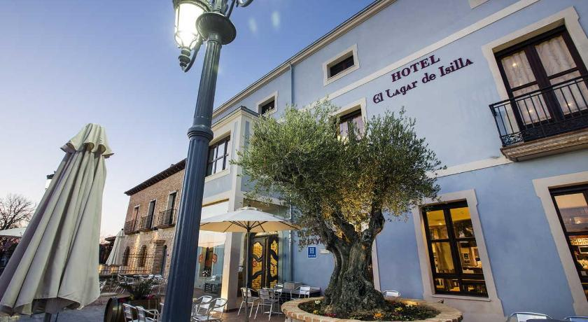boutique hotels in burgos  34