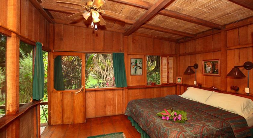 Veure totes les 21 fotos Casa Rio Blanco Eco Friendly B&B