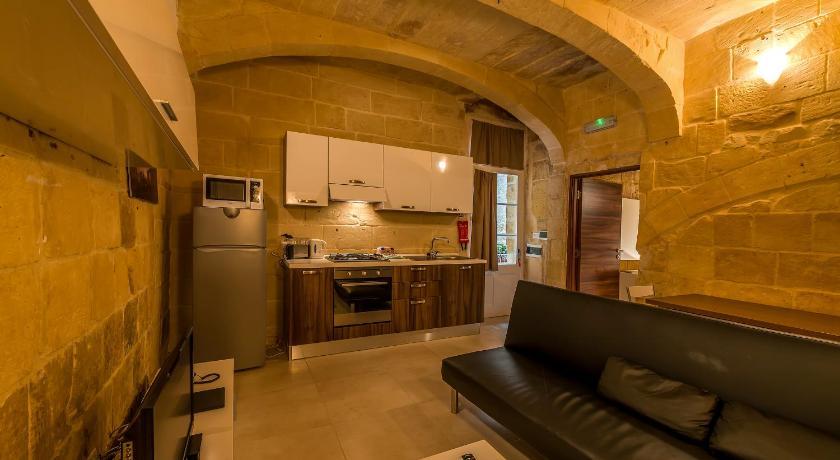 Valletta Merisi Suites 48 St. Ursula Street Valletta