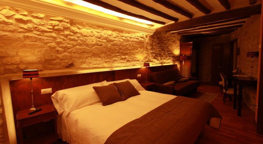 hoteles con encanto en teruel  337