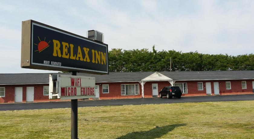 More About Relax Inn Smyrna