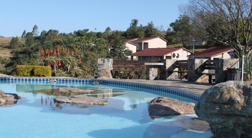 Piscina Panorama Chalets & Rest Camp