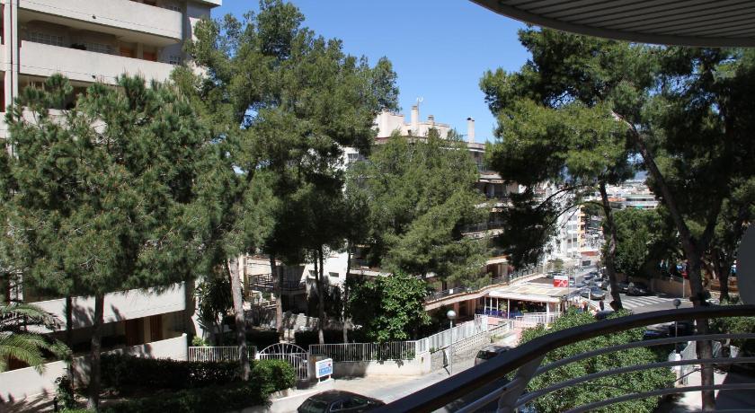 Click & Booking Apartamentos Navili Tortosa,10 Salou