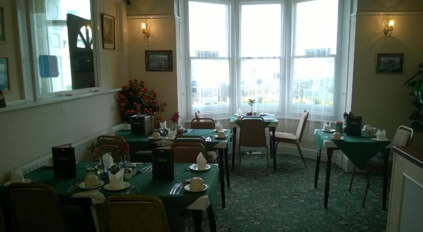 Alston House Hotel 28 New Steine Brighton