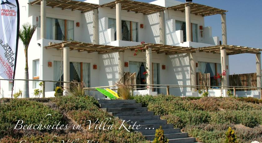 Suite (2 Adults) - Beach Front - エントランス(玄関) Villa Kite