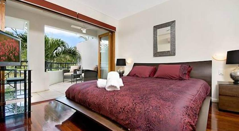 Se alle 10 bilder Port Douglas Accommodation - 5 Templemoon