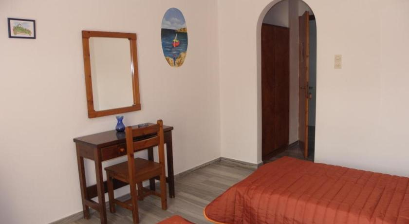 Double or Twin Room Pension Piertzovani