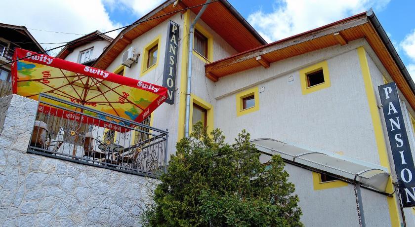 Pansion Stari Grad Sagrdžije (Bijelina čikma 4) Sarajevo