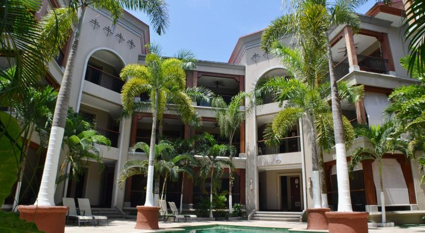 Two-Bedroom Apartment Macaws Ocean Club Jaco Rentals No. 8