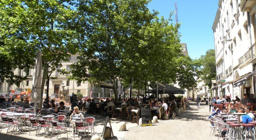 La Terrasse Montpellier