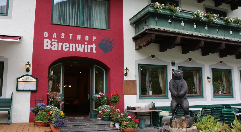 More about Gasthof Barenwirt