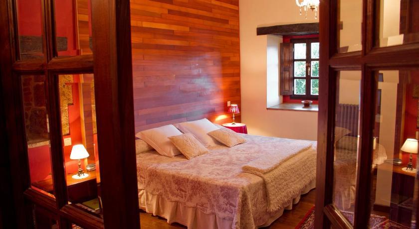 hoteles con encanto en cantabria  91