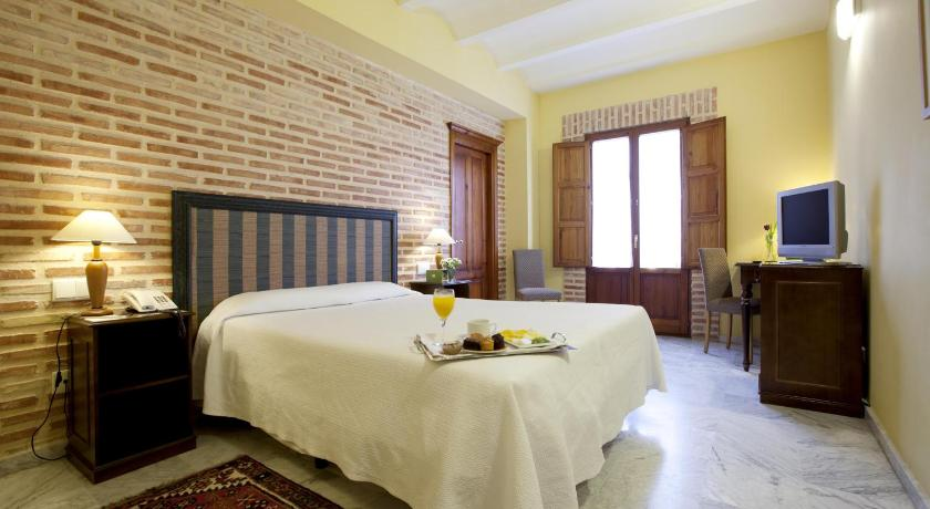 boutique hotels in valencia community  4