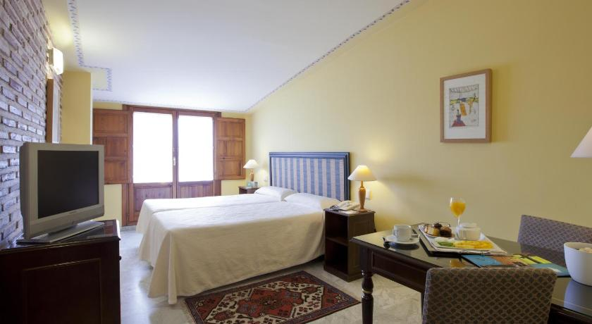 boutique hotels in valencia community  14