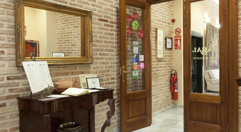 boutique hotels in valencia community  25