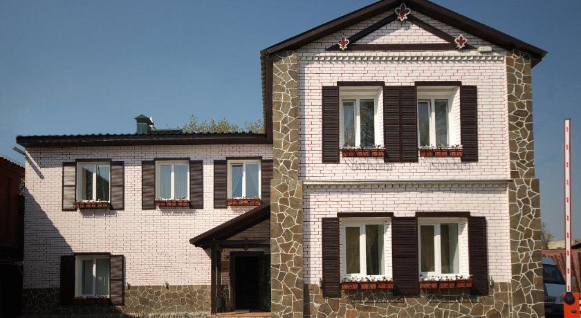 Geneva Hotel Mayakovskogo Str.109 Bld.2 Ryazan