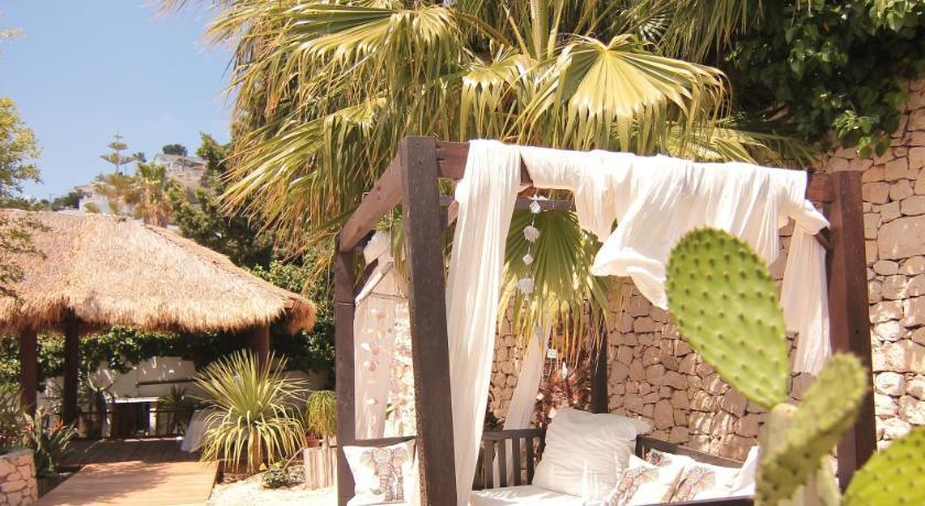 hoteles con encanto en comunidad valenciana  106