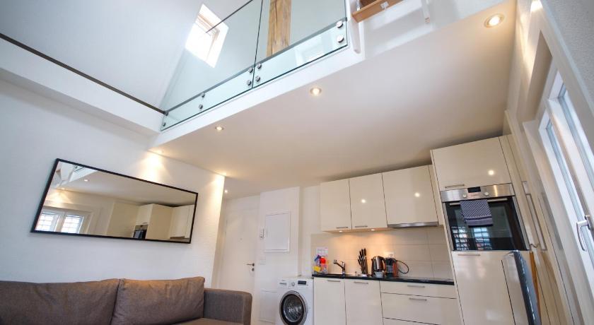 ... Luxury Apartments By Livingdowntown Weststrasse 132 Zurich ...