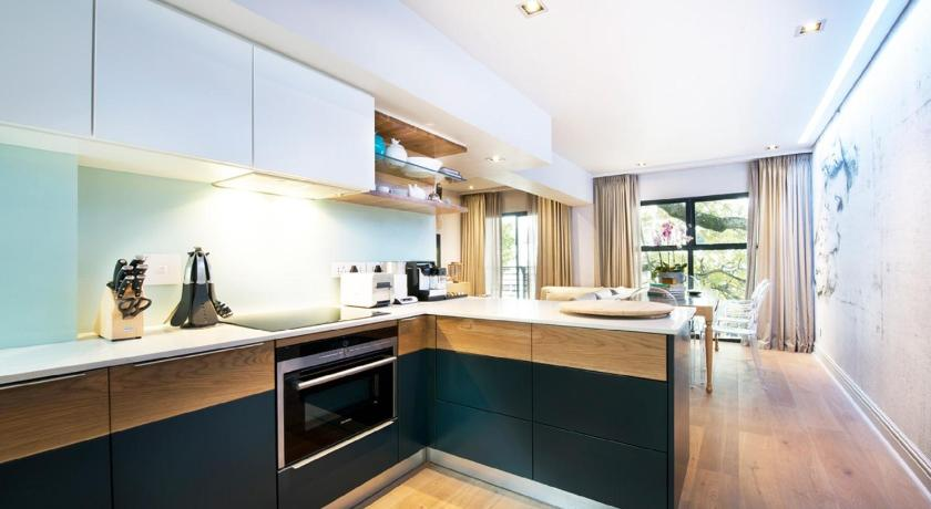 Collection Luxury Apartments - Concord 11 11 Concord, 17 Ryneveld Street Stellenbosch