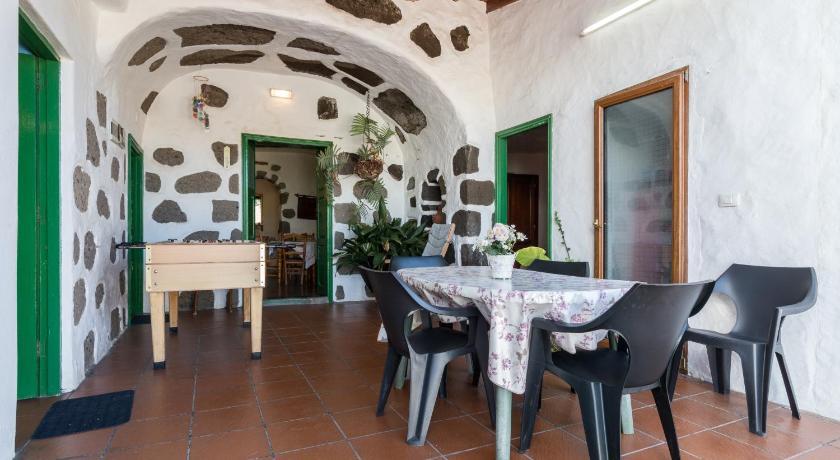 Casa Cueva El Caidero Diseminado El Caidero, 8 Artenara
