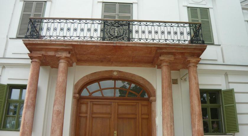 Horváth Villa Gyógy tér 3 Balatonfüred