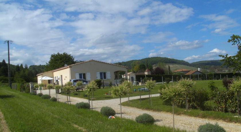 La Milean Chemin des Figuiers - Route de Theron Prayssac