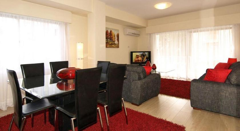 Kyma Court Apartment