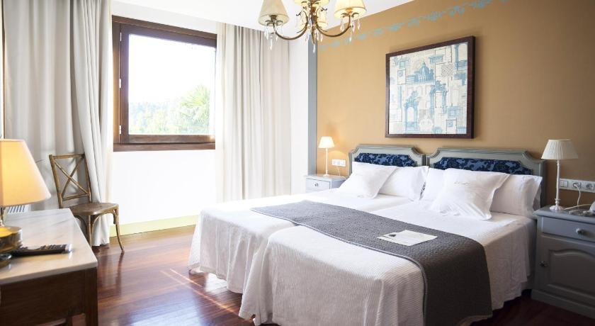 Hotel Quinta De San Amaro-8747457