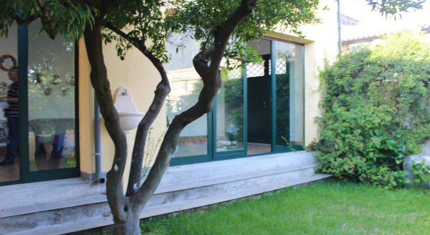 More about B&B Villa Hortensia