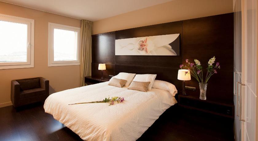 hoteles con encanto en navarra  181