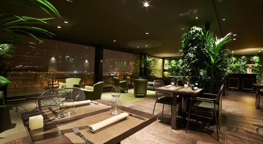 Hotel Castillo de Gorraiz Golf & Spa 20