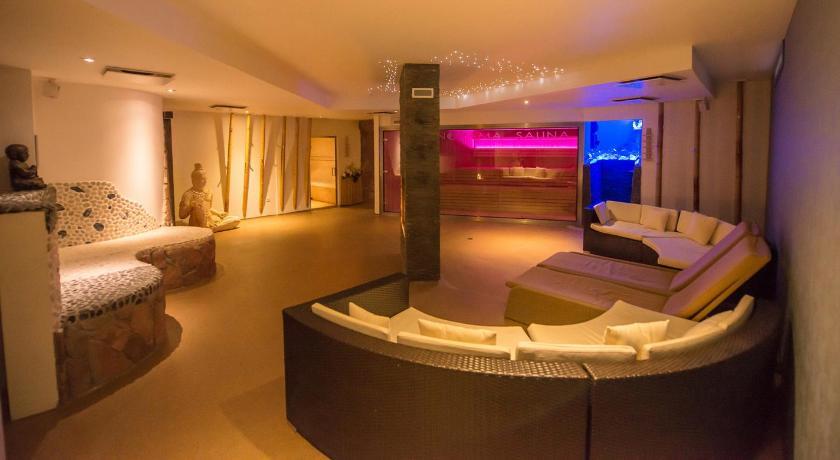 Hotel Avec Piscine Cote Belge