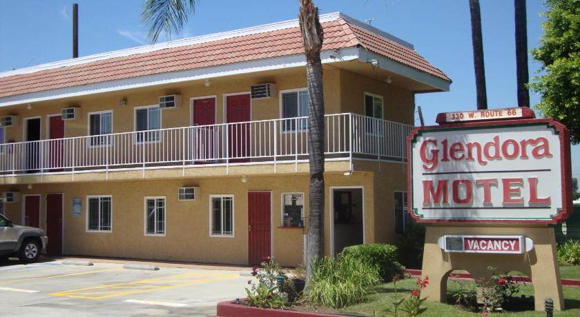 More about Glendora Motel
