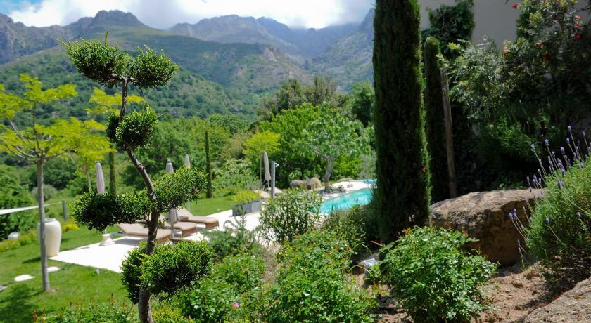 Cas'Anna Lidia - Hôtel De Charme Village Feliceto