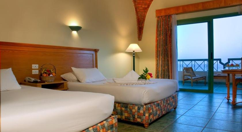 Deluxe Double Room - Guestroom Club Calimera Akassia Swiss Resort
