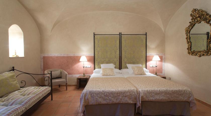 hoteles con encanto en calonge  49