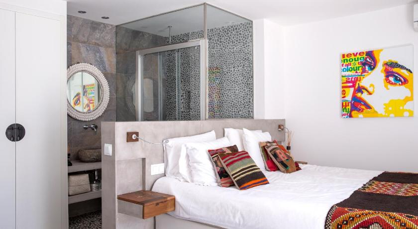 boutique hotels in santa eularia des riu  46
