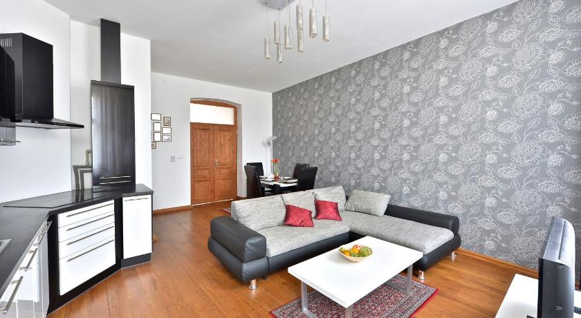 Prague Apartment Solutions