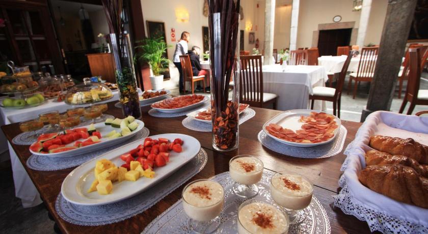 Hotel Casona Del Busto-12424223