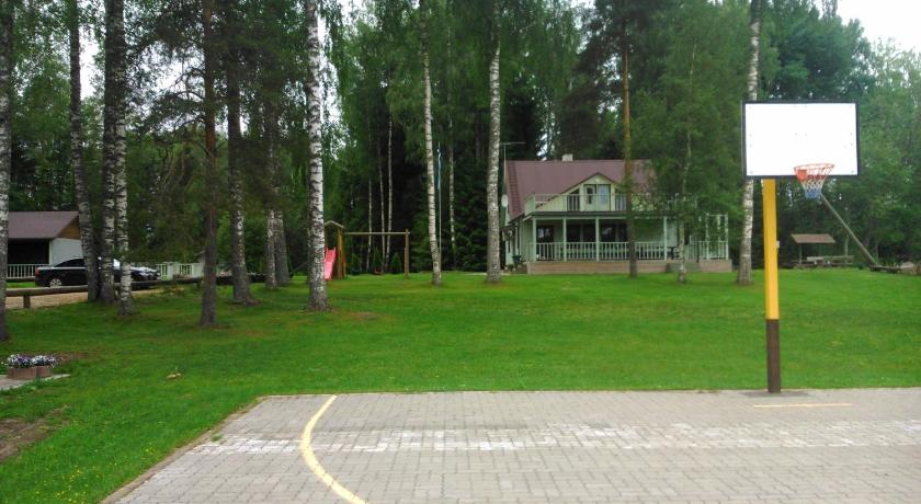 Nõmme Holiday Center